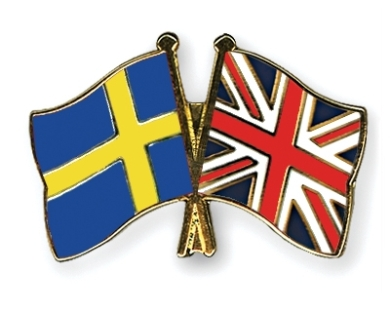 Sweden/Britain